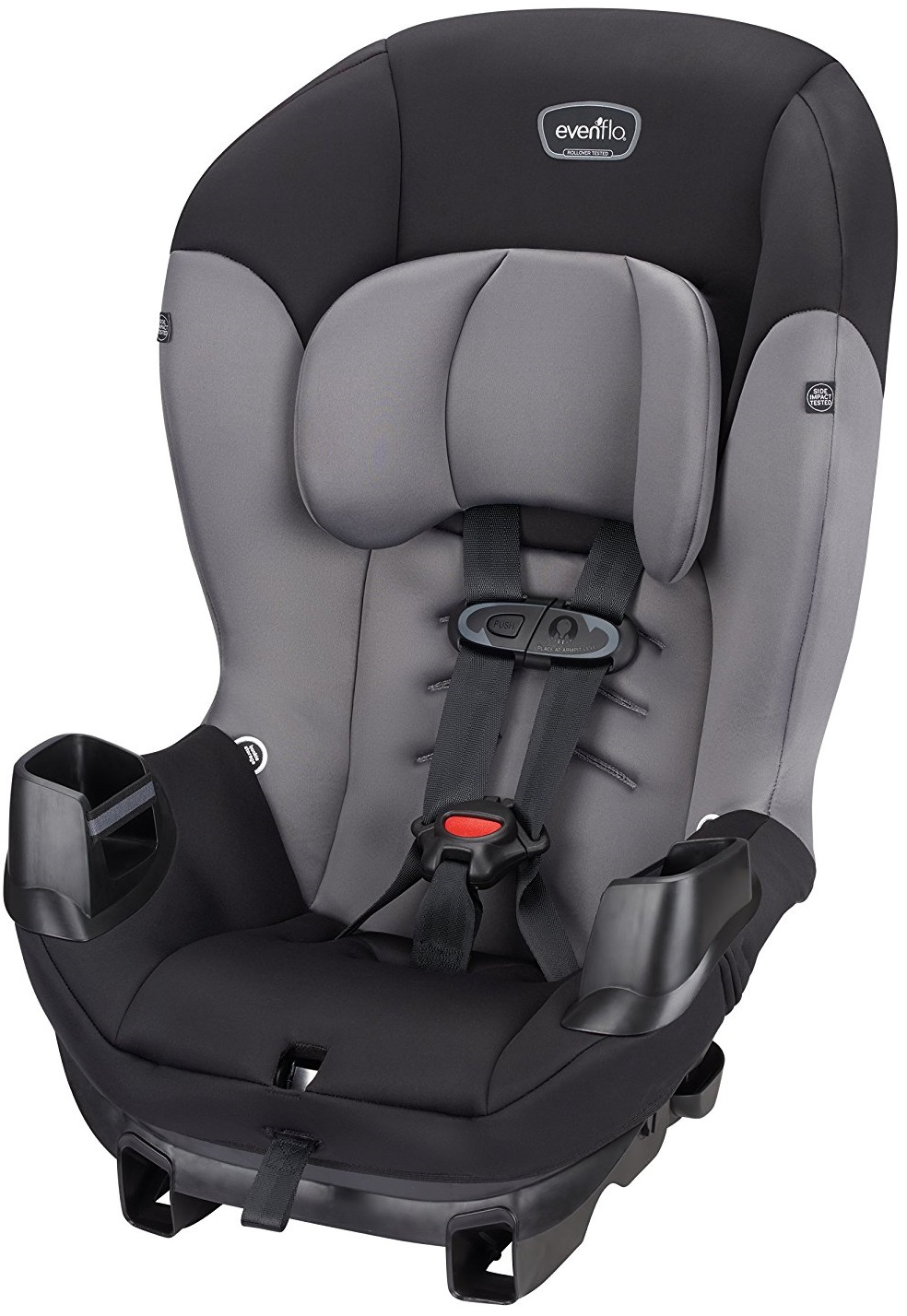 graco 4ever vs milestone comparison car seat differences. Black Bedroom Furniture Sets. Home Design Ideas