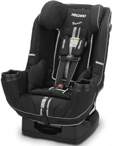 Recaro Performance Racer