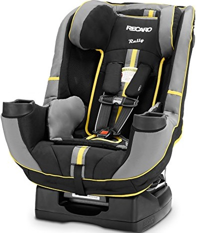 Recaro Performance Rally