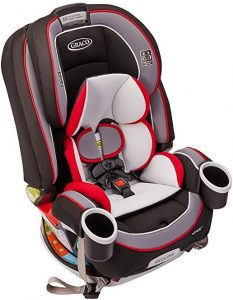 Graco 4ever Safety Surround vs 4ever Similarities & Differences ...