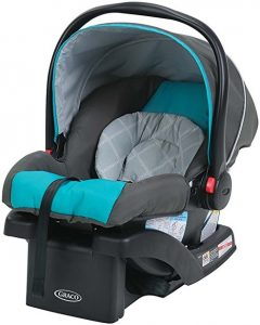 Graco SnugRide 30 Click Connect