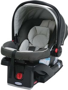Graco SnugRide 30 LX Click Connect