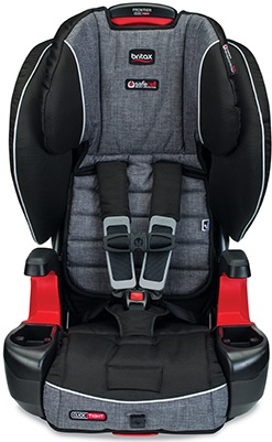 Britax Frontier G11 Clicktight Vs 90 Differences