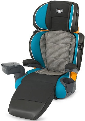 Chicco Nextfit Zip Air vs Nextfit Zip Review | Car Seat Differences