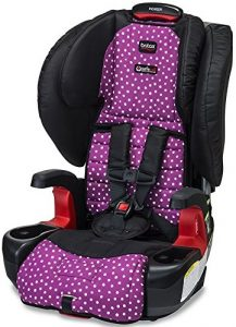 Britax Pioneer G1.1 vs Parkway SGL G1.1 Review | Car Seat Differences